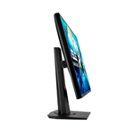 "Asus VG278QR 27"" FHD TN 165HZ 0,5 ms DP HDMI DVI - Monitor"