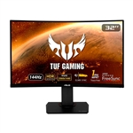 ASUS VG32VQ 32 WQHD 144Hz HDMI DP TUF Gaming  Monitor
