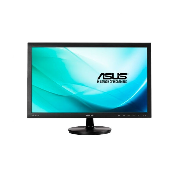 Asus VS247HR 236 FHD TN HDMI DVI VGA  Monitor