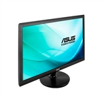 """Asus VS247NR 23.6"""" FHD 5ms DVI, VGA - Monitor"""