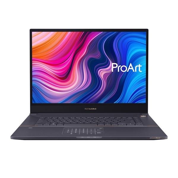 """Asus Proart StudioBook W700G2T-AV069R Intel i7 9750H 32GB RAM 1TB SSD Nvidia Quadro T2000 17"""" Full HD Windows 10 PRO - Portátil"""