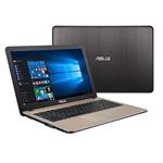 Asus X540NA-GQ044T N3350 4GB 128GB SSD W10 - Portátil
