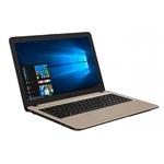 ASUS X540UB-GQ490T I5 8250 8GB 256GB MX110 W10 - Portátil