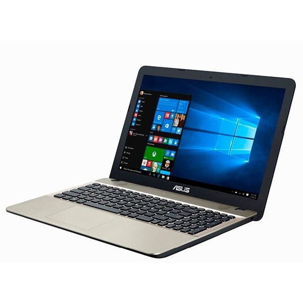 Asus X541SA-XO458T N3060 4GB 128GB SSD 15.6″ – Portátil