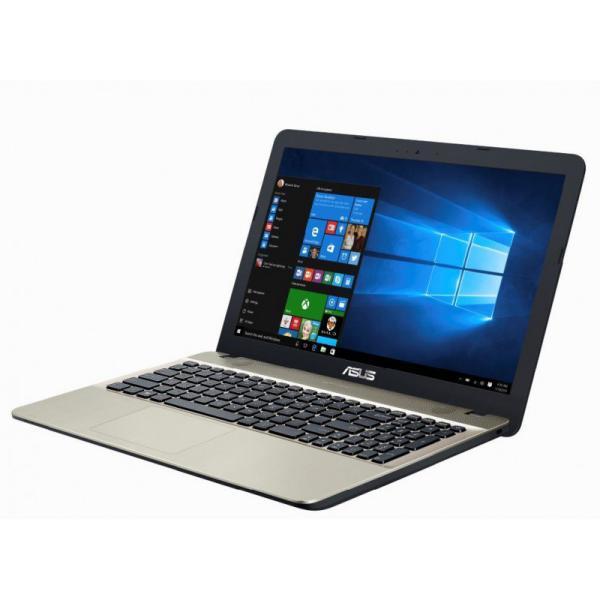 ASUS X541UV-XO391T i3 6100 4GB 500GB 920 W10 15.6 – Portátil