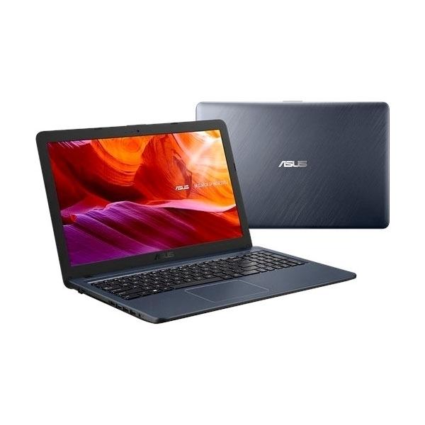 Asus X543UA GQ1841T i5 8250 8GB 256GB MX110 W10 - Portátil