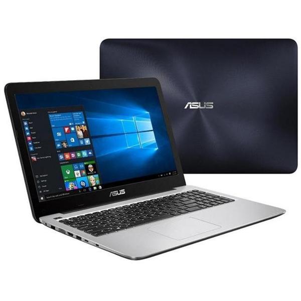 ASUS X556UJ XO046T i7 6500U 12GB 1TB 920 W10 15.6 - Portátil