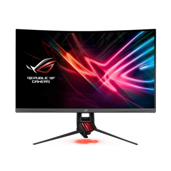 "Asus XG32VQ 31.5"" WQHD 144Hz Curvo HDMI DP Mini DP - Monitor"