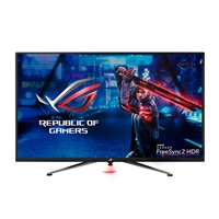 "Asus XG438Q 43"" 4K 120Hz HDMI DP - Monitor"
