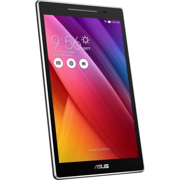 Asus Zenpad 8″ MT8163 2GB 16GB 16GB Z380M A6 Negro – Tablet