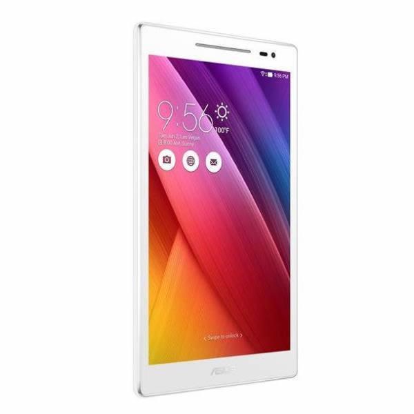 Asus Zenpad 8″ MT8163 2GB 16GB 16GB Z380M A6 Blanco – Tablet