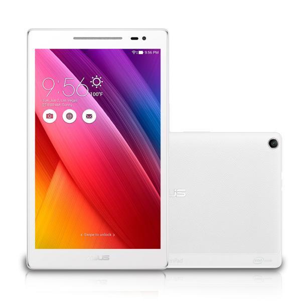Asus Zenpad 8″ MT8163 1GB 16GB Z380M A6 Blanco – Tablet