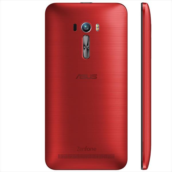 ASUS ZenFone Selfie 5.5″ 3GB 32GB Color Rojo – Smartphone