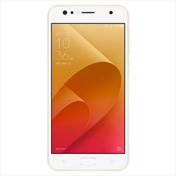 ASUS ZenFone Selfie 55 3GB 32GB Color Dorado  Smartphone