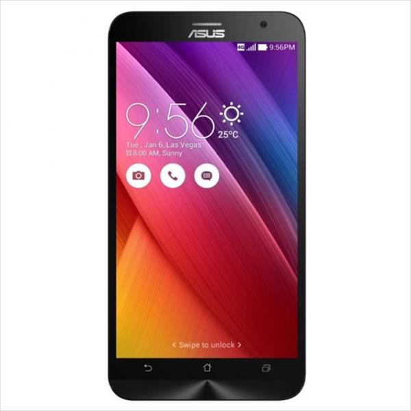 ASUS ZenFone 2 Laser 5″ 2GB 16GB Negro – Smartphone