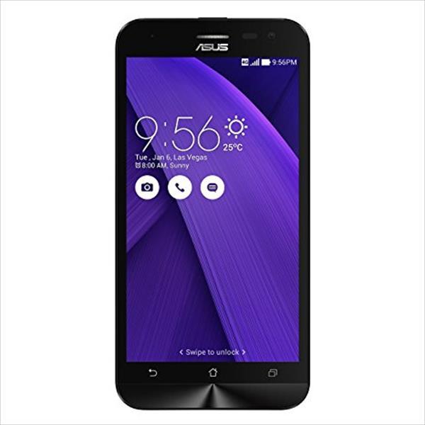 ASUS ZenFone 2 Laser 5″ 2GB 16GB Color Purple – Smartphone