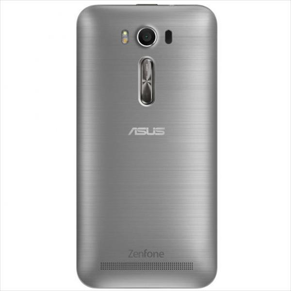 ASUS ZenFone 2 Laser 6″ 3GB 32GB Color Silver – Smartphone