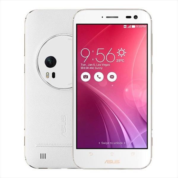 ASUS ZenFone ZooM 55 4GB 64GB Color Blanco  Smartphone