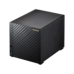 Asustor AS3204T 4 Bahías 4-Core 2.24GHz 2GB DDR3L - NAS