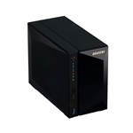 Asustor AS4002T 2 Bahas 2Core 16GHz 2GB DDR4  NAS