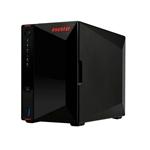 Asustor Nimbustor 2 AS5202T 2 Bahas 4Core 2GHz 2GB  NAS