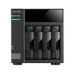 Asustor AS6004U Unidad de expansin 4 Bahas USB 30  NAS