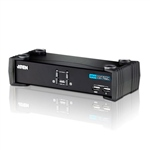 Aten CS1762A-AT-G 2 PC DVI USB - KVM