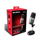 Avermedia AM310 USB - Micrófono