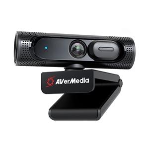 Avermedia PW315 FullHD Negra  Webcam