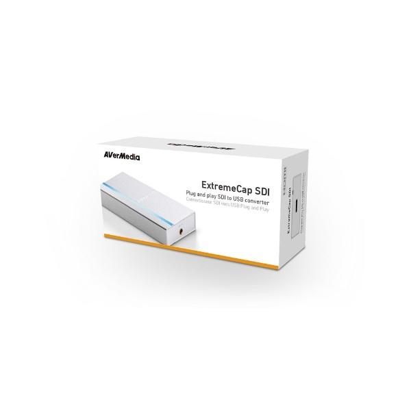 AVerMedia Extremecap SDI BU111 – Capturadora