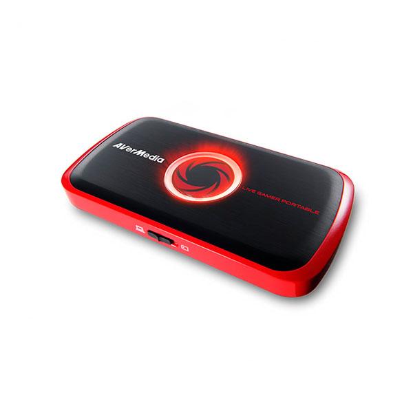 AVerMedia Live Gamer Portable  Capturadora