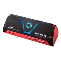 AVerMedia Live Gamer Portable 2 Plus - Capturadora