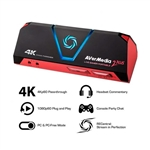 AVerMedia Live Gamer Portable 2 Plus - Capturadora