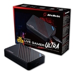 Avermedia Live Gamer Ultra 4K  Capturadora