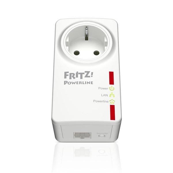 AVM Fritz!Powerline 530E - PLC