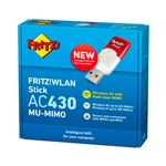 AVM FritzWlan Stick AC 430 USB Wifi