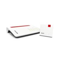 AVM FRITZBox Set  Router 7530  Repetidor 1200   Router