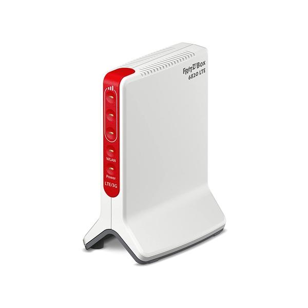 AVM FRITZBox 6820 LTE WIFI N  Router