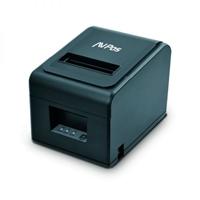 AVPos TC32U USBSERIE negra con avisador  Impresora trmica
