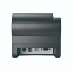 AVPos TC32U USBSERIE negra con avisador  Impresora térmica