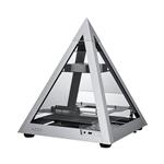 Azza Pyramid Mini Cristal Templado  Caja
