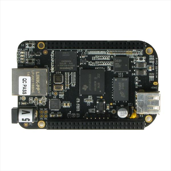 BeagleBone Black Revision C – Mini pc