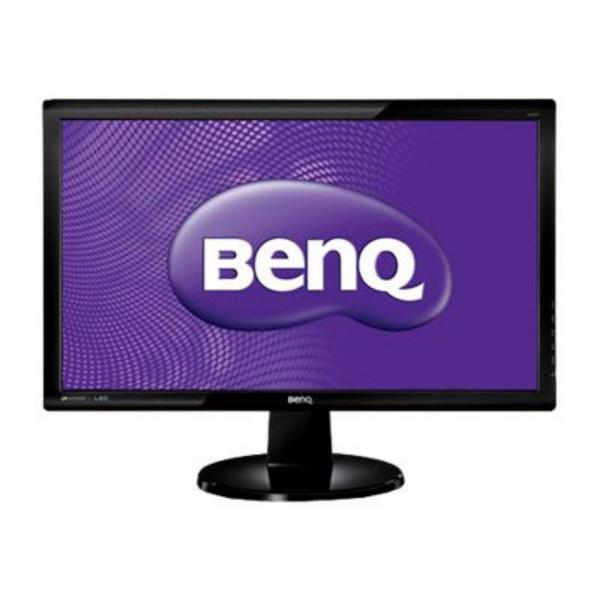 BenQ GL2450 24 TN VGADVI VESA 100  Monitor
