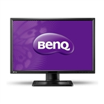 """BenQ BL2411PT  24"""" IPS 5ms DVI/VGA/DP - Monitor"""