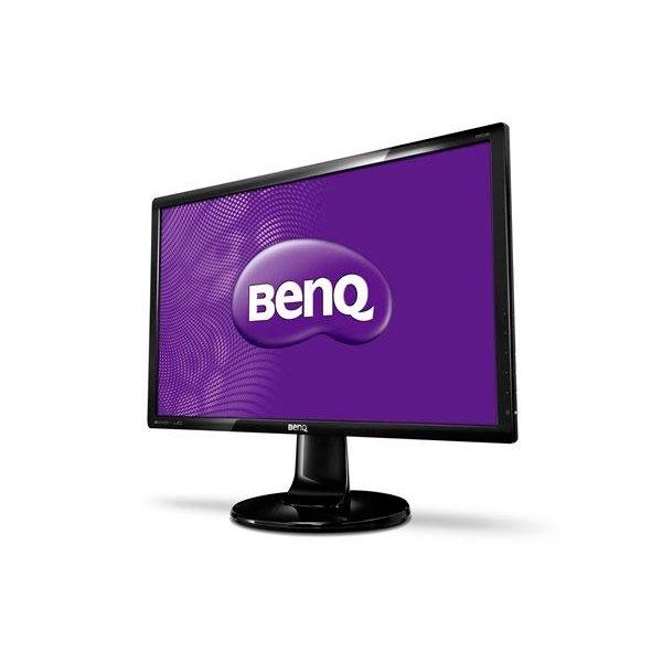 BenQ GL2460HM 24 TN VGADVIHDMI Multimedia  Monitor