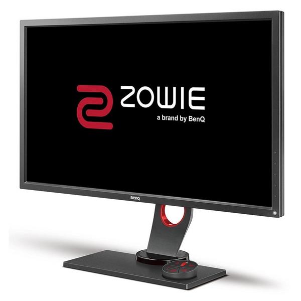 BenQ XL2730 27″ TN  VGA/DVI/HDMI/DP 144 HZ – Monitor