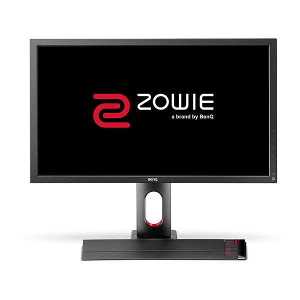 """BenQ XL2720 27"""" TN FHD 1MS DVI–HDMI–DP - Monitor"""
