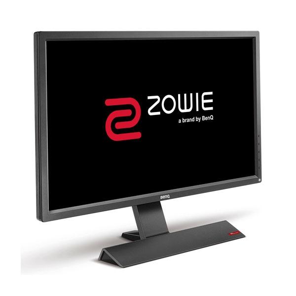 """BenQ RL2755 27"""" TN VGA/DVI/HDMI Multimedia - Monitor"""