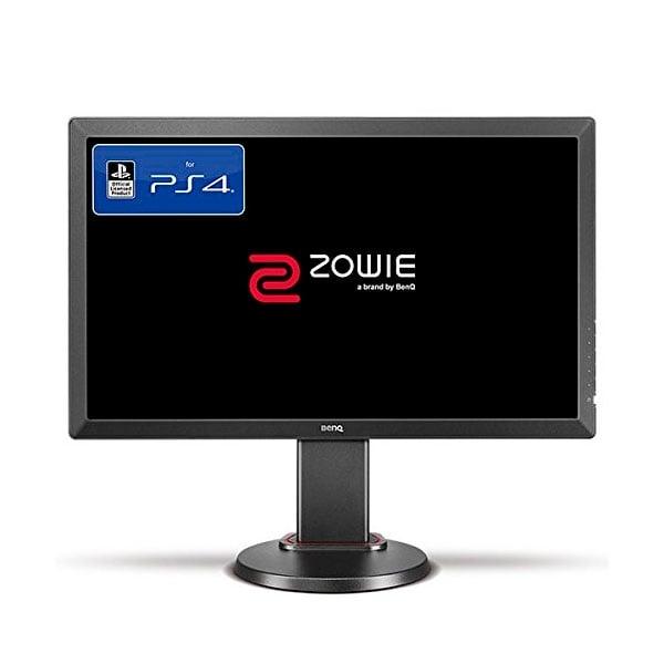 """BenQ RL2460 24"""" TN VGA–DVI–HDMI Multimedia Pivo - Monitor"""
