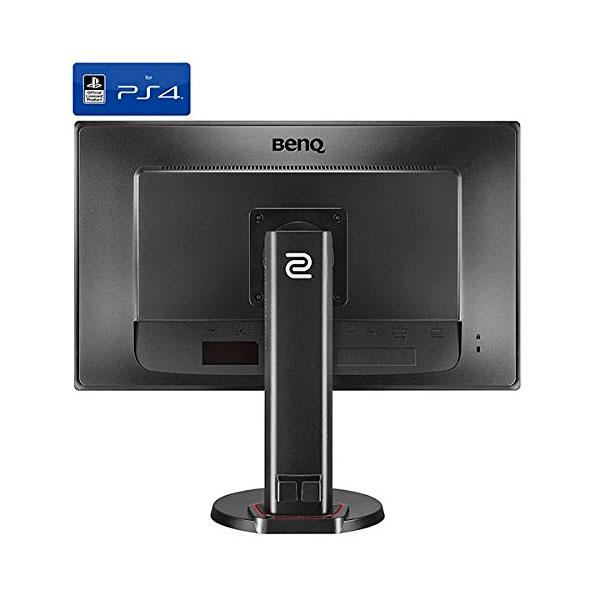 """BenQ RL2460 24"""" TN VGA/DVI/HDMI Multimedia Pivo - Monitor"""
